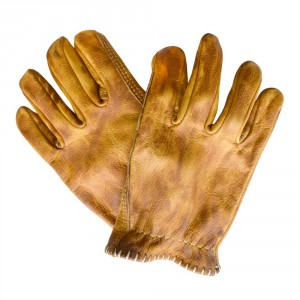 MotoStuka Shanks Glove - Bronze