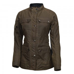 Roland Sands Design Ginger Ladies Jacket - Ranger