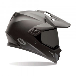 Bell MX-9 Adventure MIPS Helmet - Matte Black