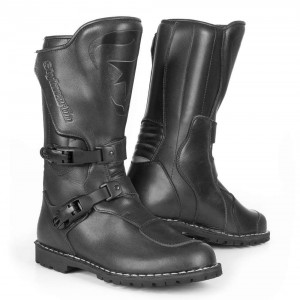 Stylmartin Matrix Motorcycle Boots - Black