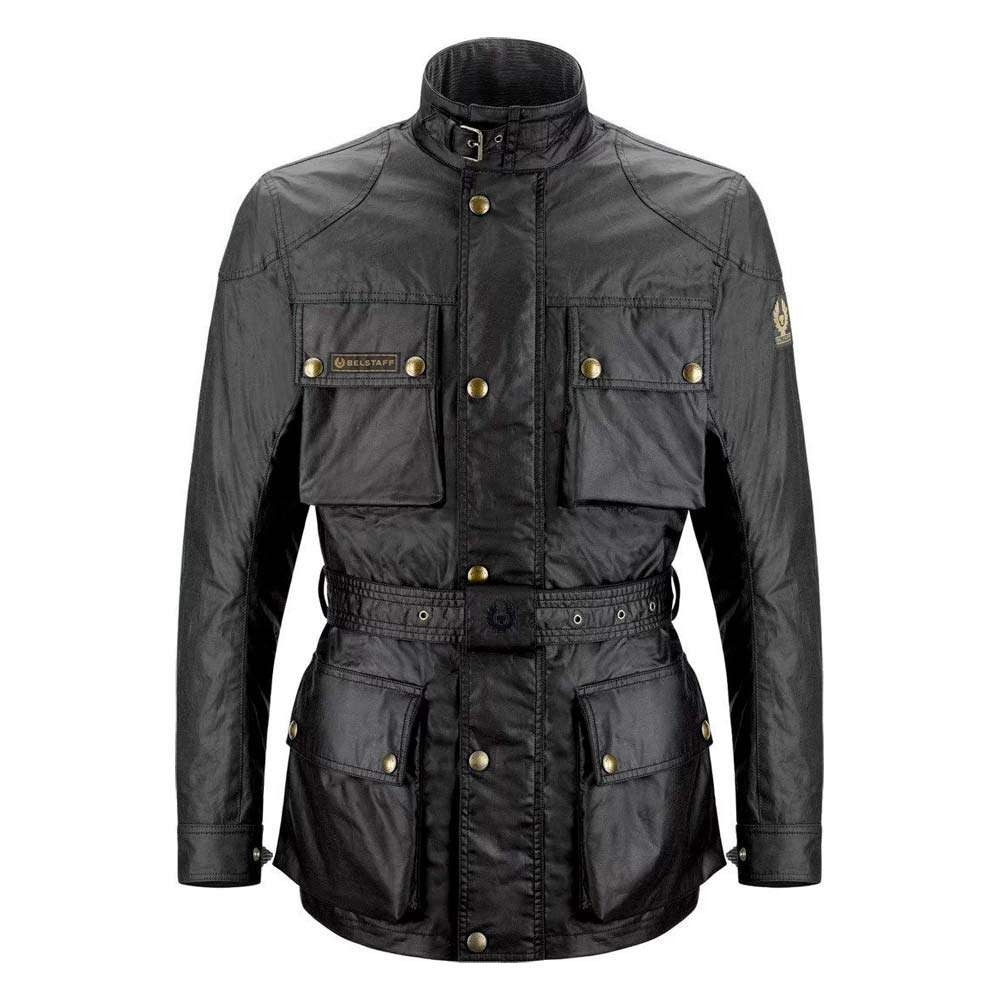 9b2efdbc7152 Belstaff Sheene Jacket - Black