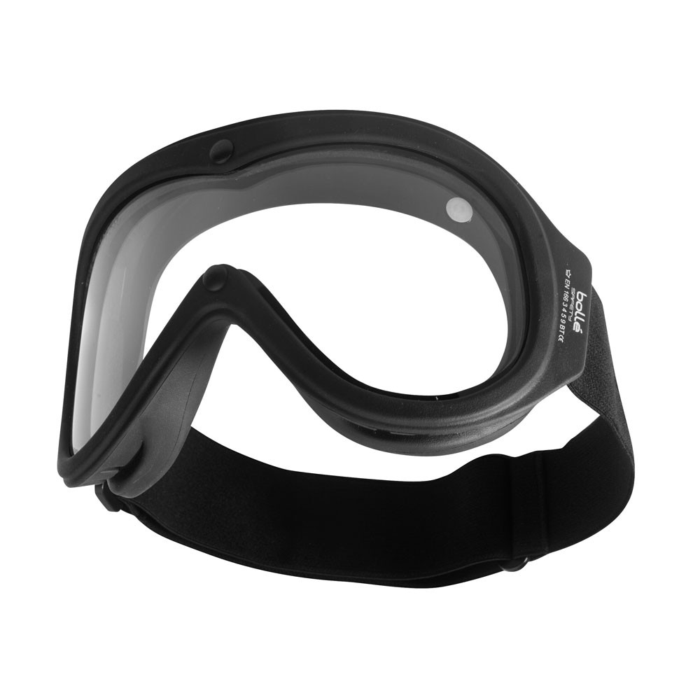 Bolle McQueen Motorcycle Goggles
