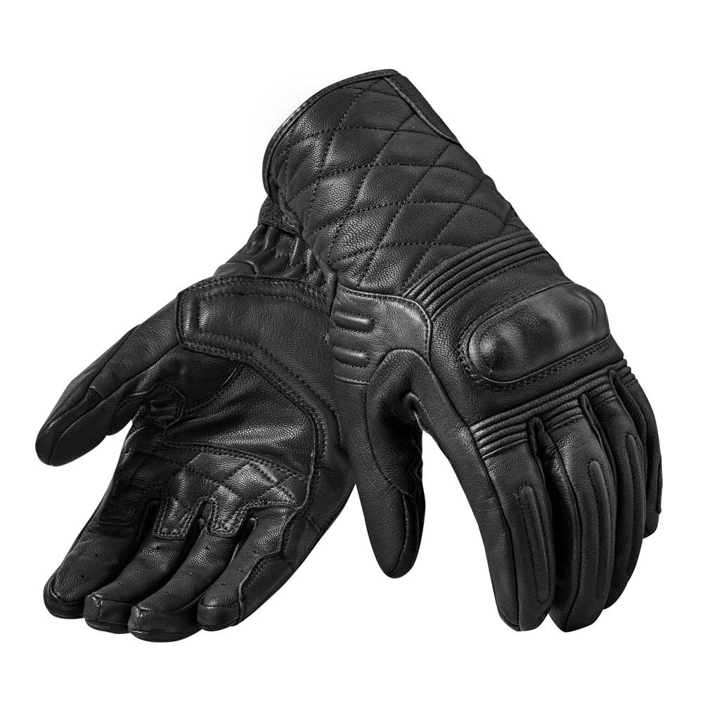 REV'IT Monster 2 Gloves - Black