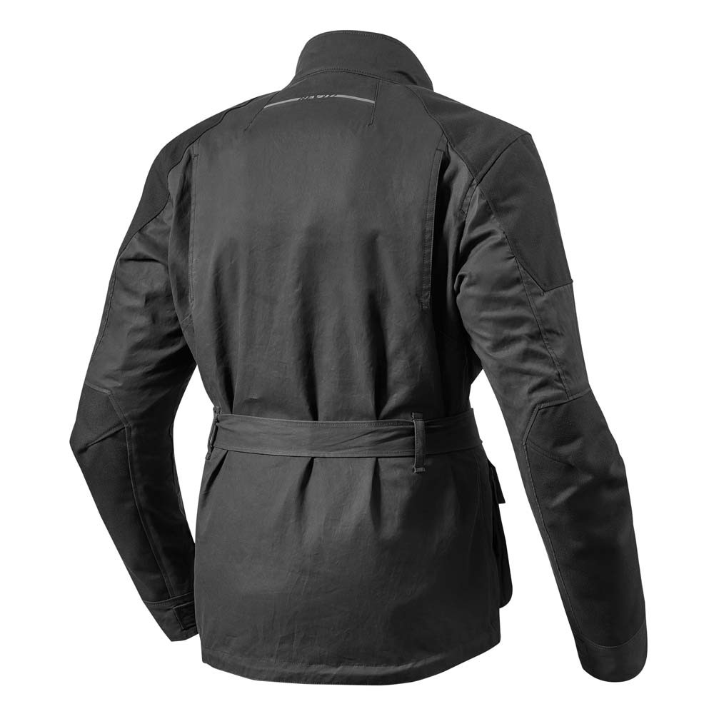 REV'IT Zircon Jacket - Black