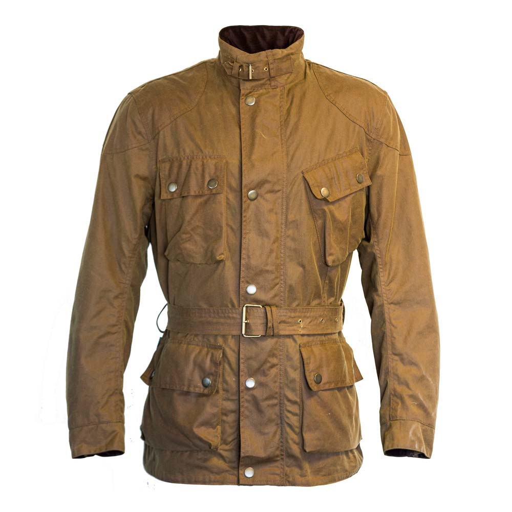 Richa Bonneville Jacket - Sand