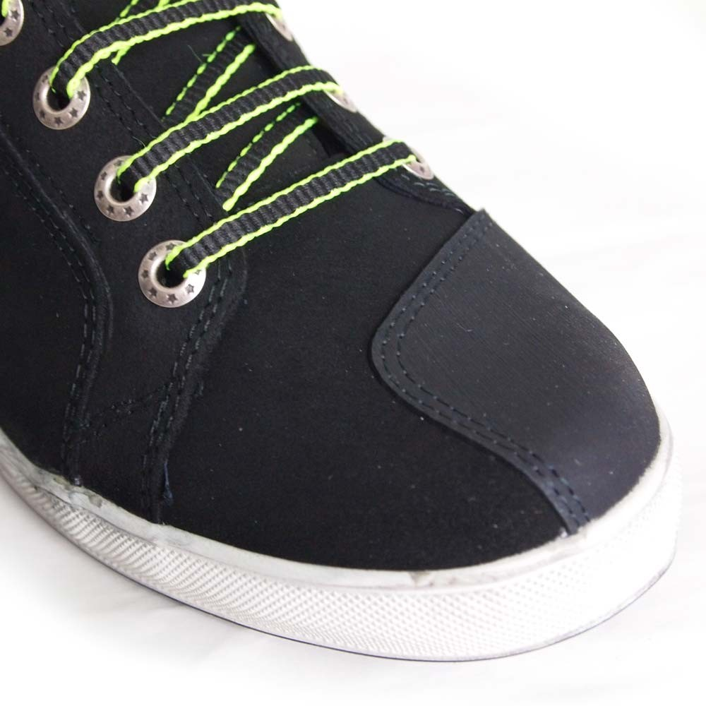 f10ae4aa50 Stylmartin Seattle Evo Riding Trainers   Boots - Black