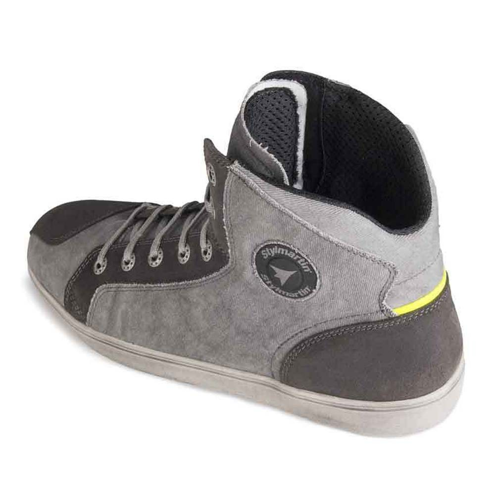 Stylmartin Sunset Riding Trainers / Boots - Anthracite