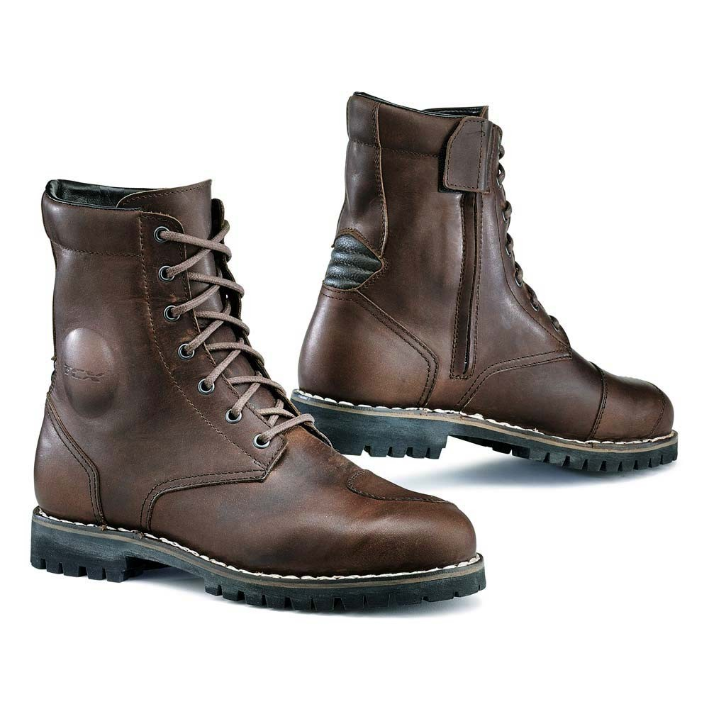 TCX Hero Waterproof Boots - Brown