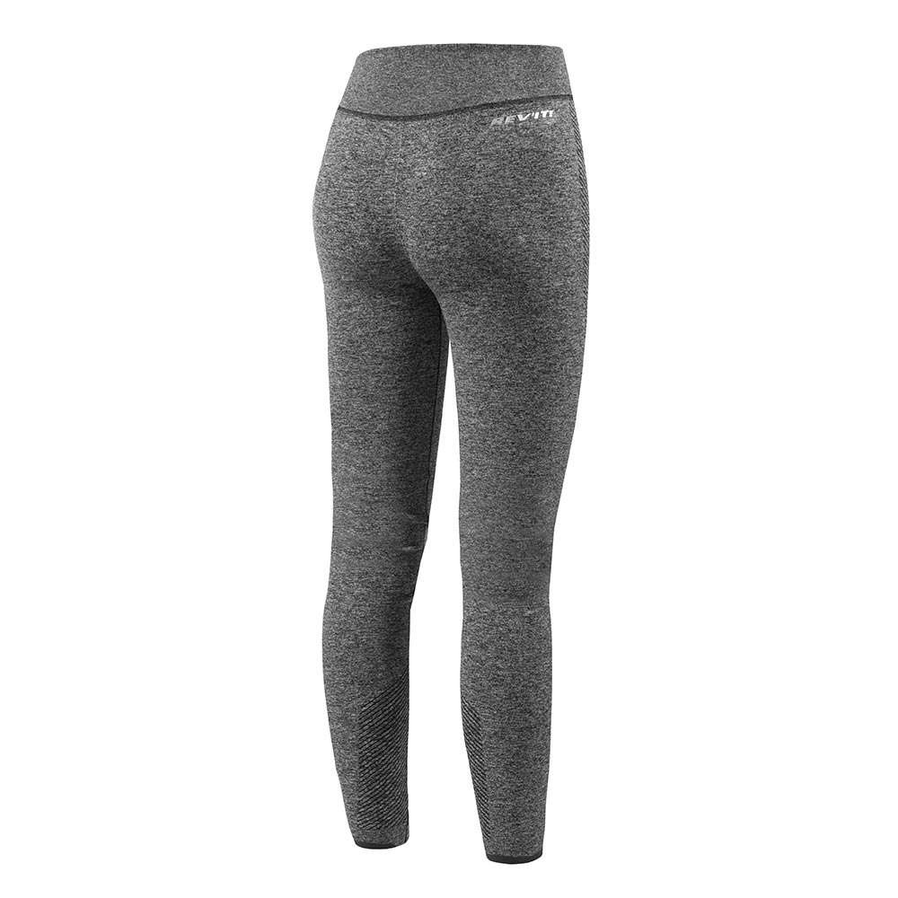 REV'IT Airborne LL Ladies Base Layer Trousers - Dark Grey