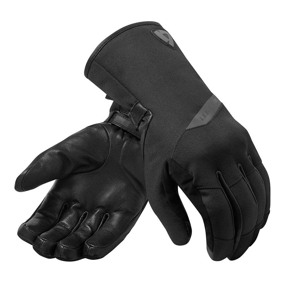 REV'IT Anderson H2O Gloves - Black