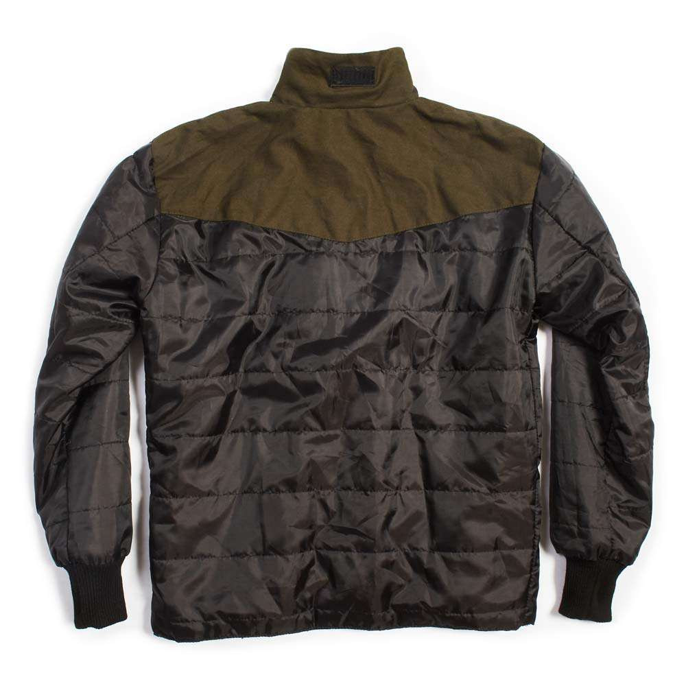 Fuel Motorcycles Discovery Jacket