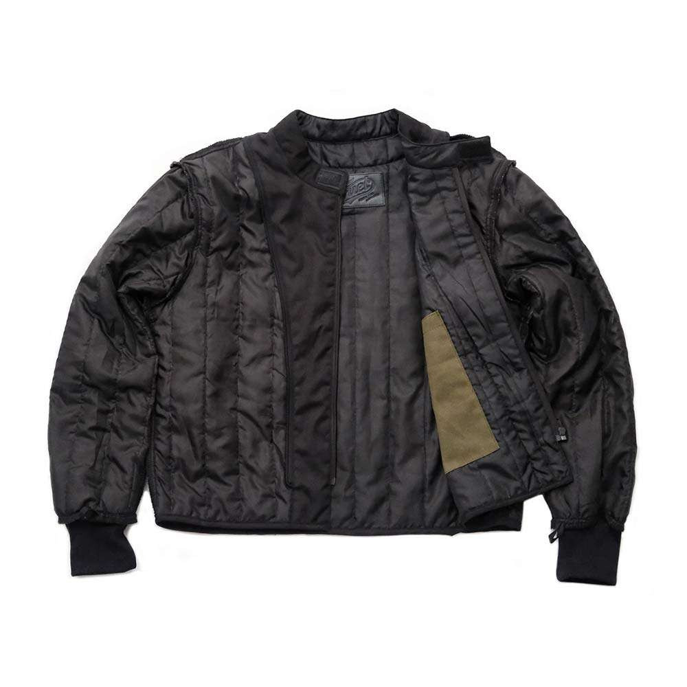Fuel Motorcycles Division 2 Jacket - Green