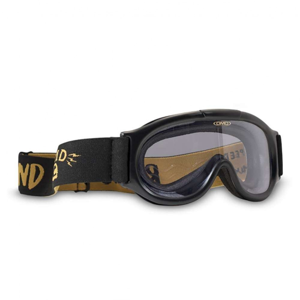 DMD Ghost Goggles - Clear