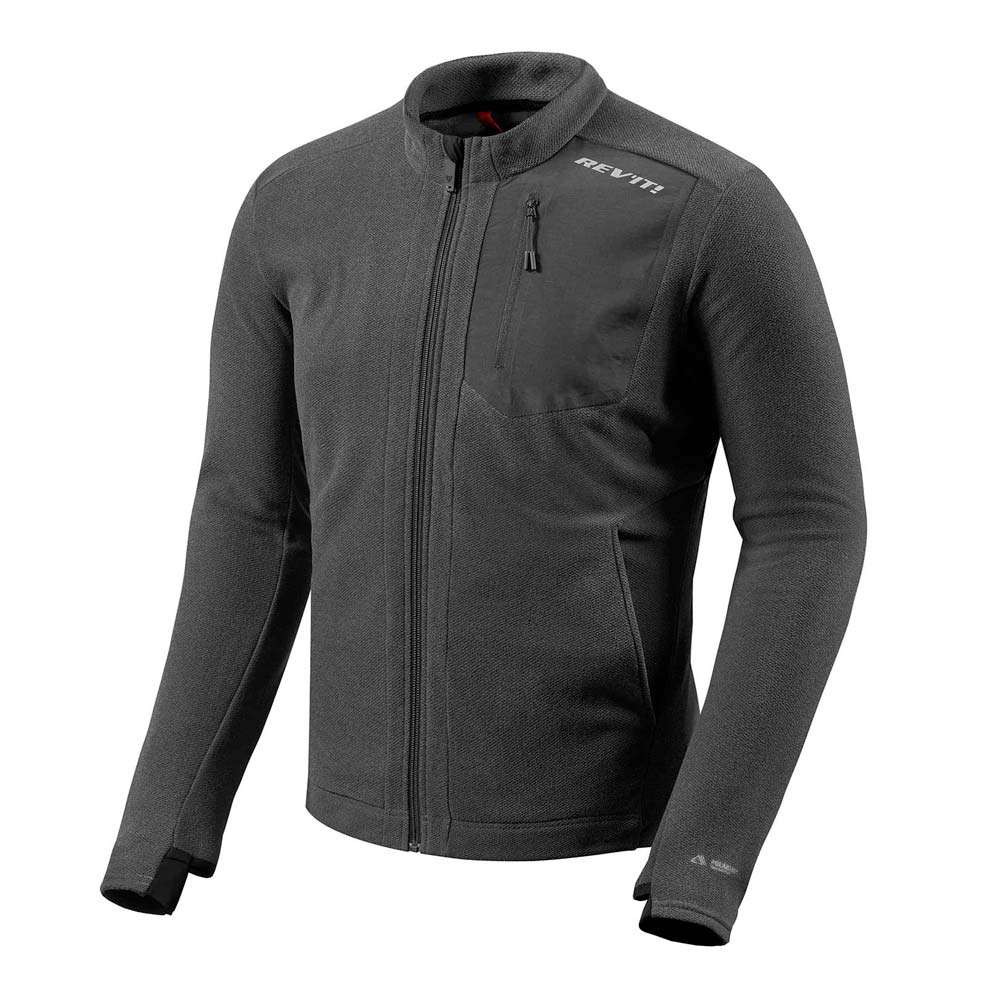 REV'IT Halo Mid Layer Jacket - Anthracite
