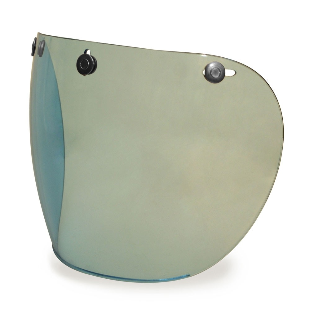 Hedon Shield Visor - Blue