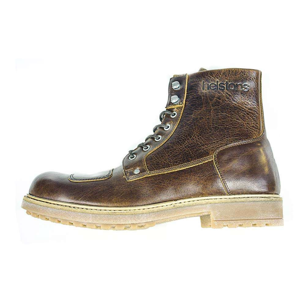 Helstons Mountain Boots - Brown