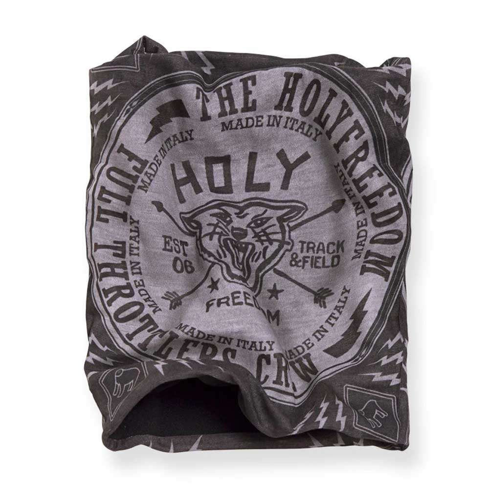 Holy Freedom Tunnel Motorcycle Scarf - Tiger (Polar)