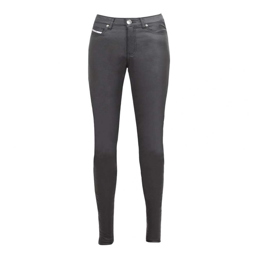 John Doe Betty Kevlar Jeggings - Black