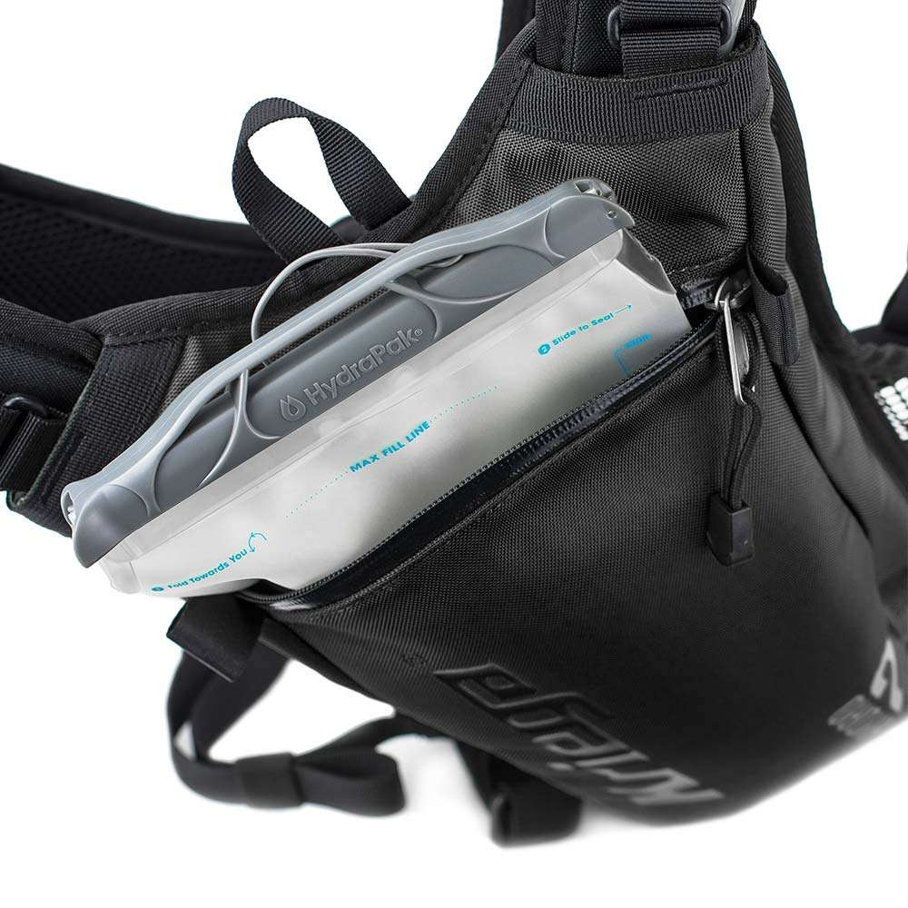 46d7a6d7412 Kriega Hydro-2 Motorcycle Hydration Pack - Black