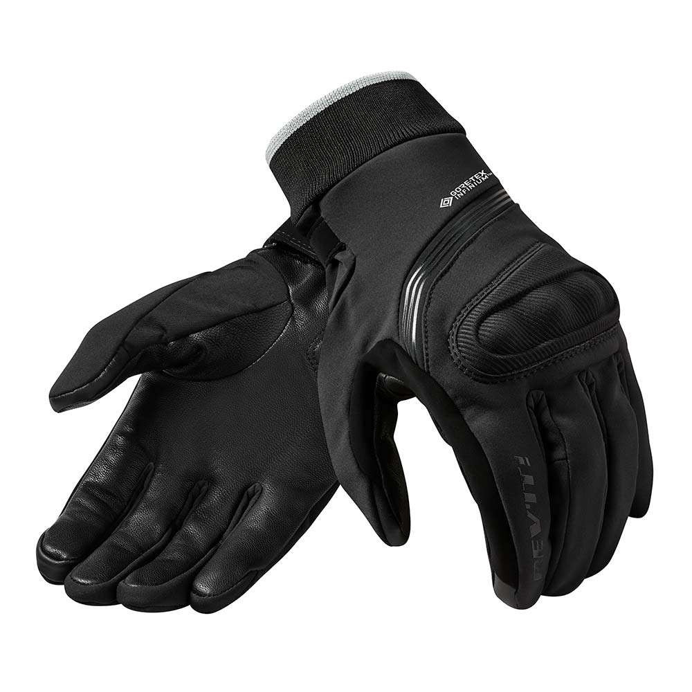 REV'IT Crater 2 WSP Ladies Gloves - Black