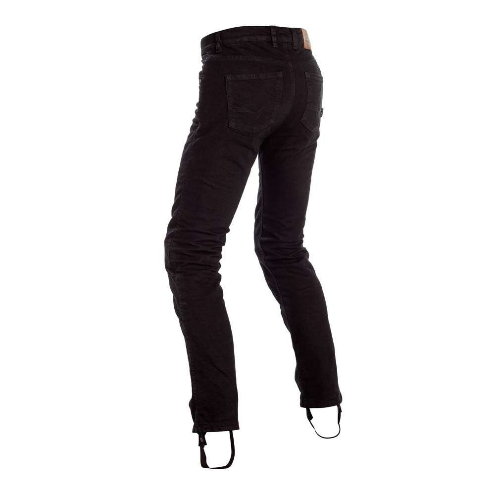 Richa Original Slim Jeans - Black