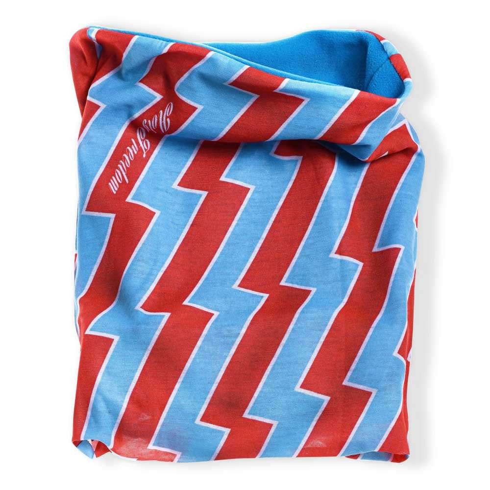 Holy Freedom Tunnel Motorcycle Scarf - Verve (Polar)