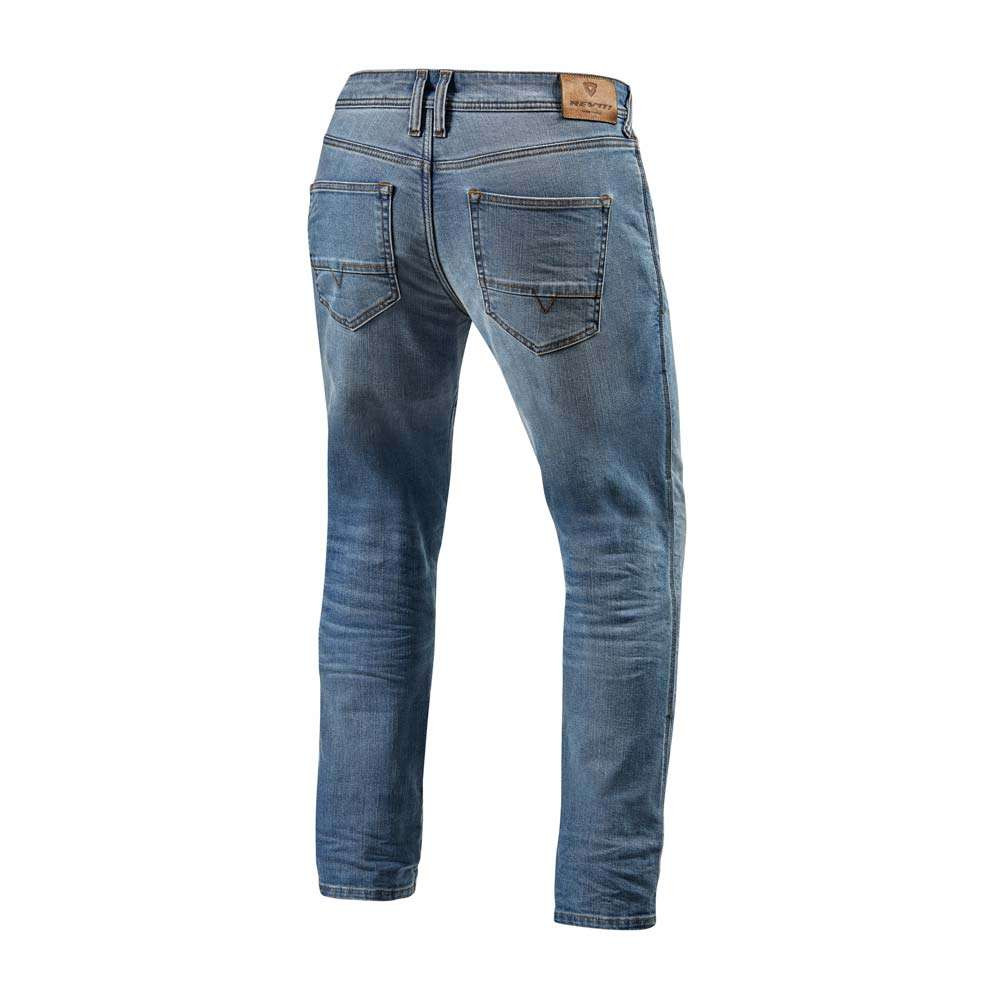 REV'IT Brentwood Jeans - Classic Blue Used