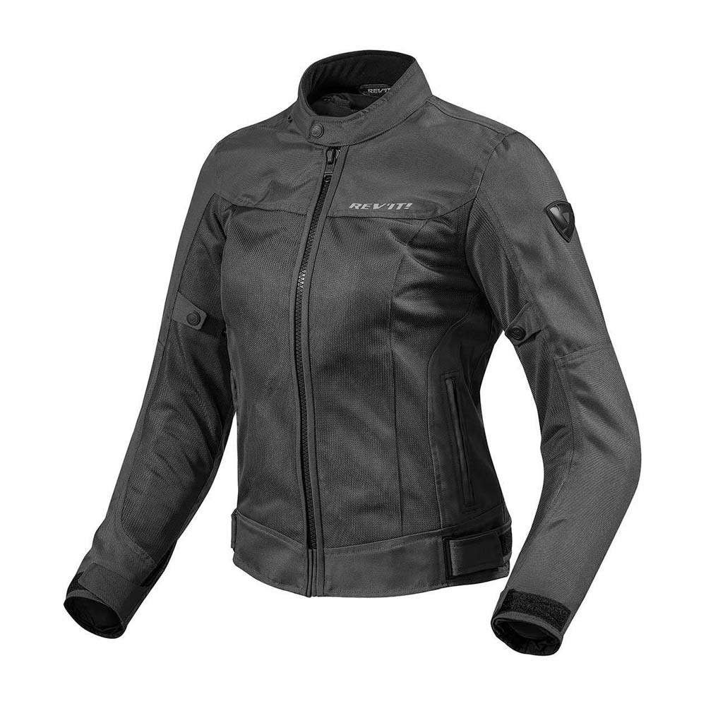 REV'IT Eclipse Ladies Jacket - Black