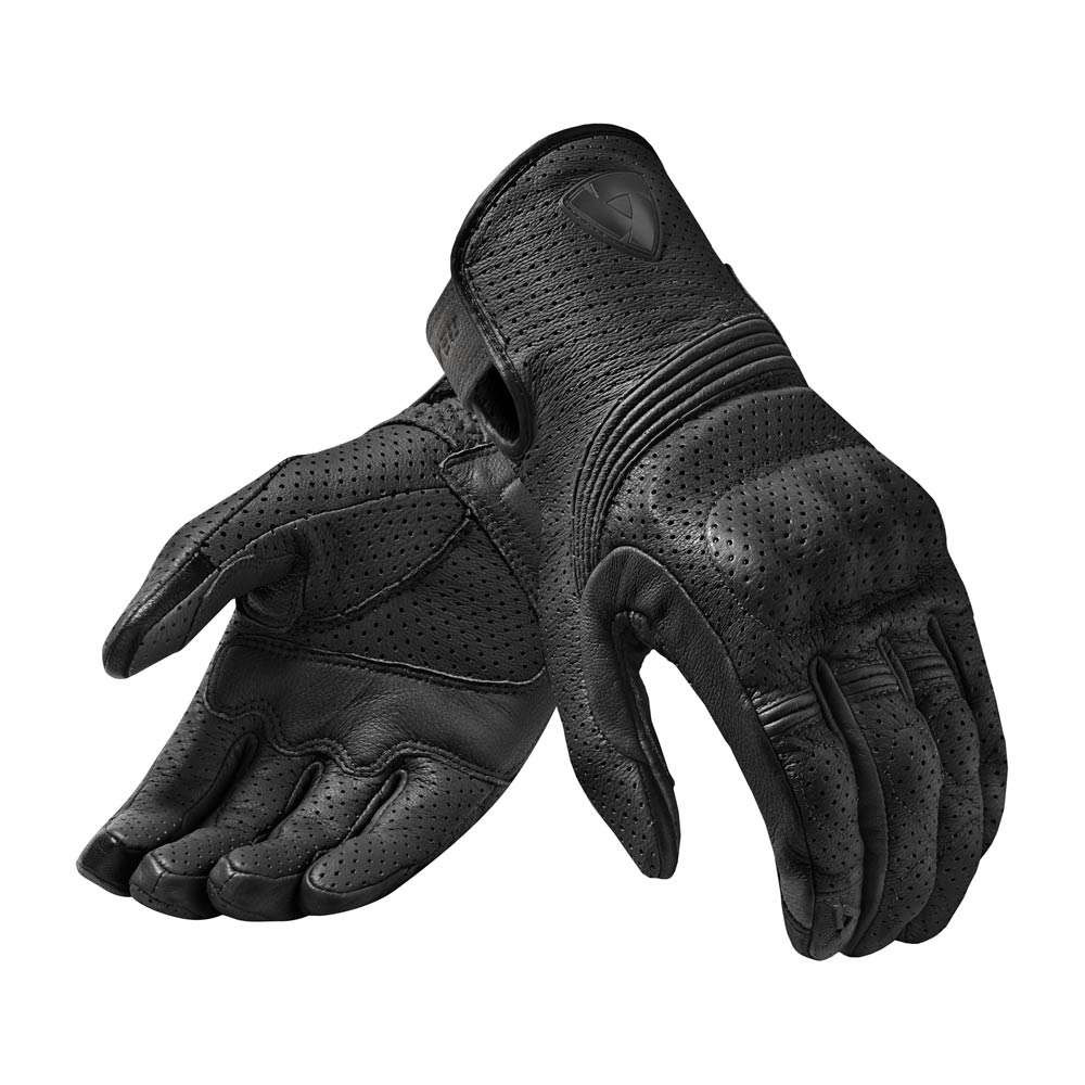 REV'IT Fly 3 Gloves - Black