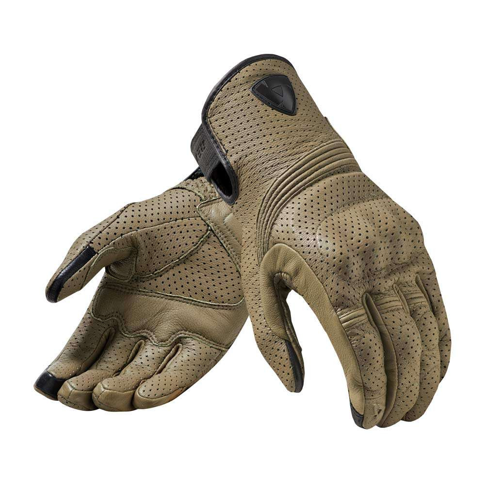 REV'IT Fly 3 Gloves - Olive