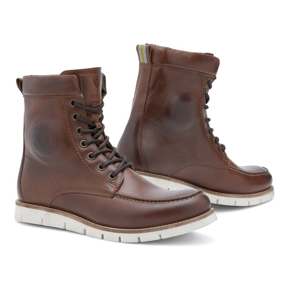 REV'IT Mohawk 2 Boots - Brown