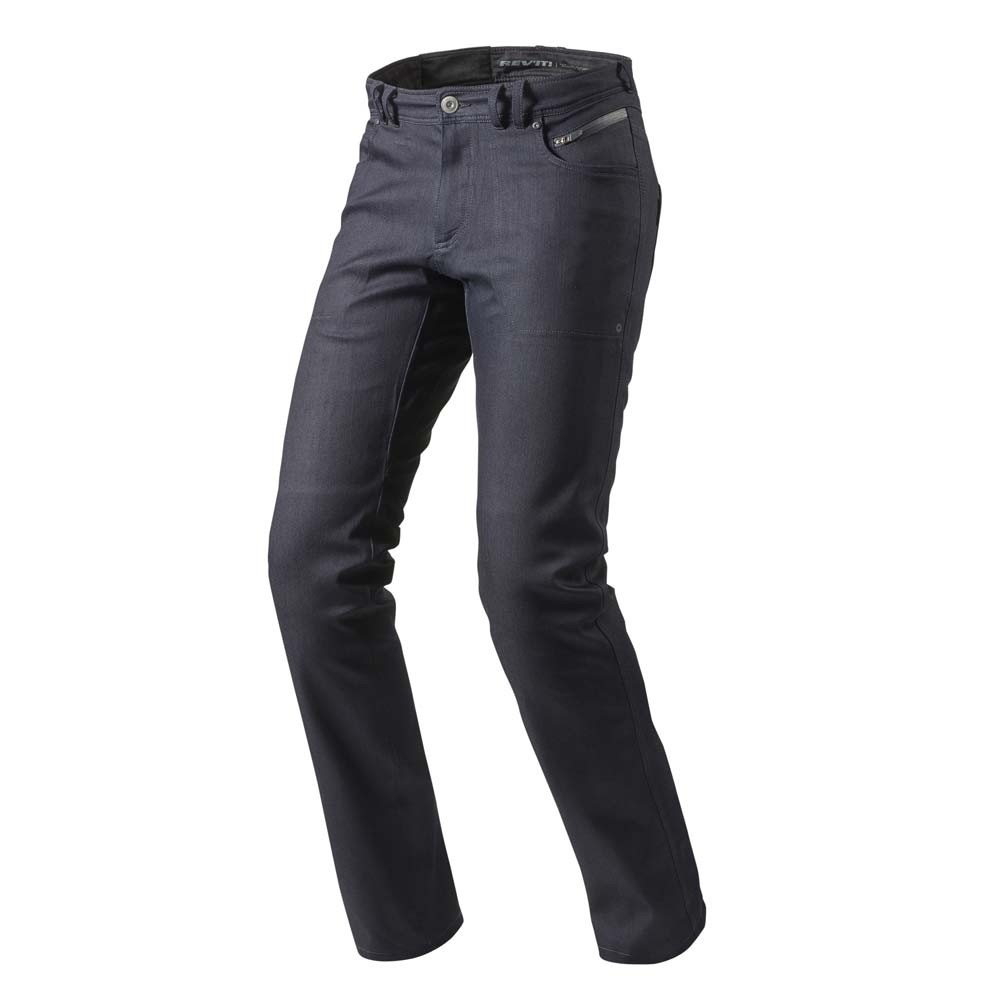 REV'IT Orlando H2O Waterpoof Jeans - Dark Blue