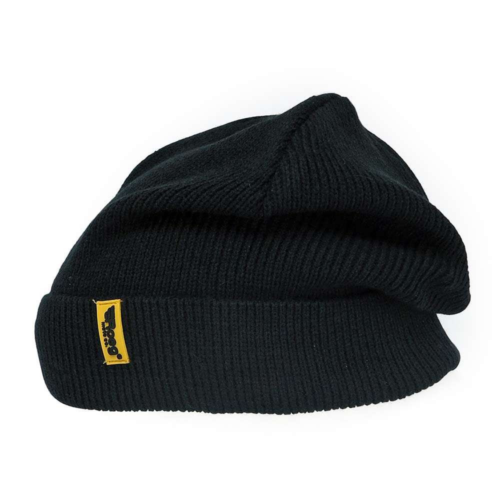 Roeg Joe Beanie - Black