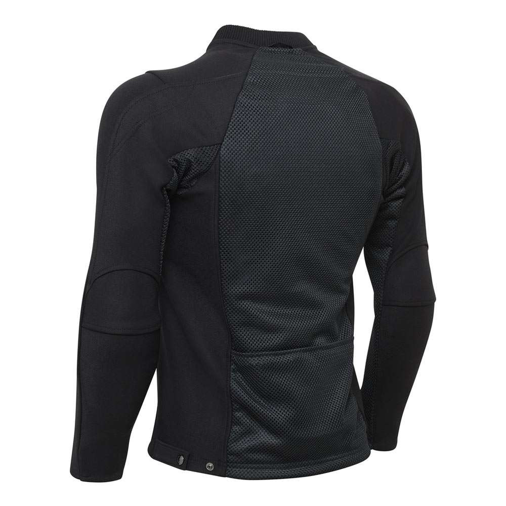 8fb0354ea Knox Zephyr Pro Summer Jacket - Black