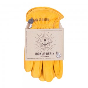 Iron And Resin Cafe Glove