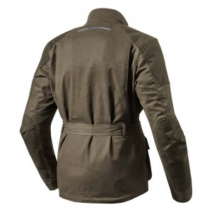 REV'IT Zircon Jacket - Dark Green