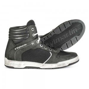 Stylmartin Atom Riding Trainers / Boots - Black