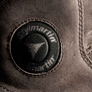 Stylmartin Marshall Riding Trainer / Boot - Taupe Vintage