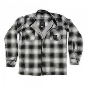Crave Axe2 Kevlar Shirt - Fox