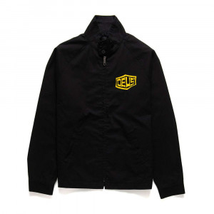 Deus Ex Machina Caballero Jacket - Black