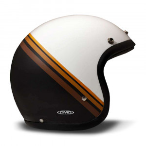 DMD Vintage Helmet - Coffee Break