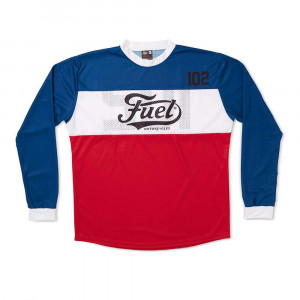 Fuel Motorcycles 102 Enduro Jersey