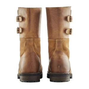 Fuel Motorcycles Paraboots - Brown