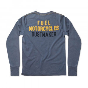 Fuel Motorcycles Sixtytwo Longsleeve T Shirt