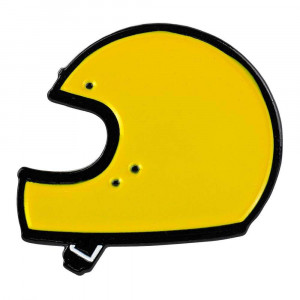 Biltwell Gringo Pin - Yellow