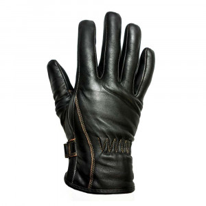 Helstons First Gloves - Brown