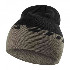 REV'IT Plateau Beanie - Black / Grey