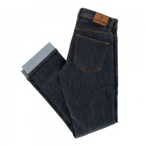 Resurgence Gear Warrior Ultralight Jeans - Blue / Black