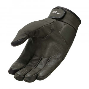 REV'IT Cassini H2O Gloves - Dark Green