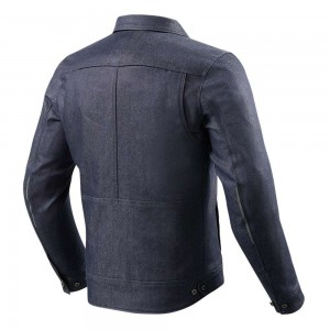 REV'IT Crosby Jacket - Medium Blue